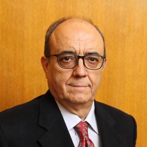 Faustino Matías